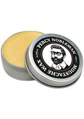 PERCY NOBLEMAN - Moustache Wax - BARTPFLEGE