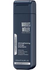Marlies Möller Beauty Haircare Men Unlimited Strengthing Shampoo 200 ml