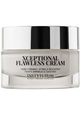 INSTYTUTUM - INSTYTUTUM Flawless Xceptional Cream Gesichtscreme  50 ml - TAGESPFLEGE