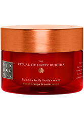 RITUALS - Rituals Rituale The Ritual Of Happy Buddha Body Cream 220 ml - KÖRPERCREME & ÖLE