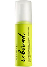 URBAN DECAY - Urban Decay Teint Grundierung Primer Rebound Collagen-Infused Complexion Prep Priming Spray 118 ml - Primer