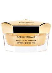 GUERLAIN - Guerlain Abeille Royale 50 ml Feuchtigkeitsmaske 50.0 ml - TAGESPFLEGE