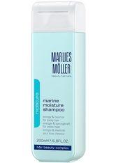 Marlies Möller Marine Moisture Marine Moisture Shampoo Haarshampoo 200.0 ml