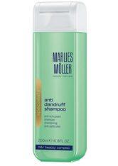 Marlies Möller Beauty Haircare Specialists Anti-Schuppen Shampoo 200 ml