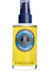 L'OCCITANE Karité Fabelhaftes Trockenöl 100 ml, keine Angabe