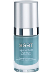SBT Cell Identical Care Augenpflege Optimum Eyedentical Regenerating Firming Anti-Wrinkle & Dark Circle Cream 15 ml