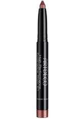 ARTDECO Augen-Makeup High Performance Eyeshadow Stylo 1.4 g Shimmering Cinnamon
