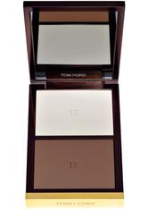 TOM FORD BEAUTY - Shade & Illuminate – Intensity Two – Konturenpalette - Neutral - one size