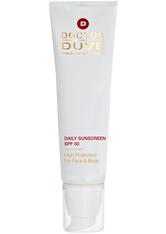 DOCTOR DUVE - Doctor Duve Daily Sunscreen  50 ml - SONNENCREME