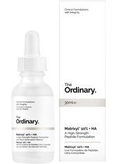 The Ordinary Matrixyl 10 % + HA High Strength Peptide Formulation 30 ml