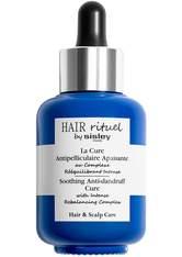 HAIR RITUEL by Sisley Pflege La Cure Antipelliculaire Apaisante - Beruhigende Kur gegen Schuppen 60 ml