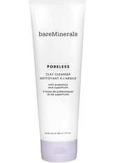 bareMinerals Reinigung Poreless Refining Clay Cleanser Reinigungsmilch 120.0 ml