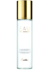 GUERLAIN - Guerlain Beauty Skin Cleansers Eau de Beauté Mizellen-Gesichtswasser 200 ml - CLEANSING