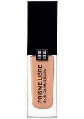 Givenchy - Prisme Libre - Skin-caring Glow Foundation - -prisme Libre Skin-caring Glow 3-c240