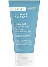 Paula's Choice Resist Super-Light Daily Wrinkle Defense SPF 30 60 ml