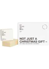 Stop The Water While Using Me All Natural Not Just A Christmas Gift Körperpflegeset 1 Stk