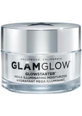Glamglow Gesichtspflege GLOWSTARTER™ Mega Illuminating Moisturizer Gesichtscreme 50.0 g