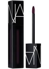 NARS - Powermatte Pigment – Wild Night – Flüssiger Lippenstift - Plaume - one size