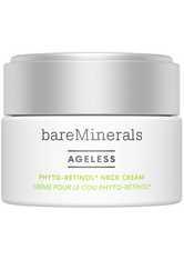 bareMinerals Ageless Phyto-Retinol Neck and Décollete Cream Dekolletécreme 50 ml