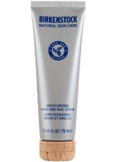 BIRKENSTOCK COSMETICS - Birkenstock Cosmetics Moisturizing Hand And Nail Cream  75 ml - HÄNDE