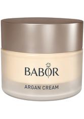 BABOR Classics Argan Nourishing Cream Gesichtscreme 50.0 ml