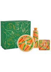 Aktion - L'Occitane Geschenkset Verbene Mandarine Körperpflegeset