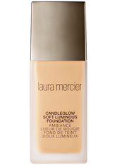 laura mercier CANDLEGLOW SOFT LUMINOUS FOUNDATION - LAURA MERCIER