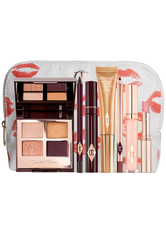 Charlotte Tilbury Gesichts-Make-up The Queen Of Glow Make-up Set 1.0 pieces