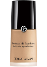 Giorgio Armani Luminous Silk Foundation 30ml (verschiedene Farbtöne) - 6