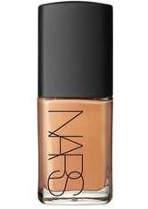 NARS - Sheer Glow Foundation – Cadiz, 30 Ml – Foundation - Neutral - one size