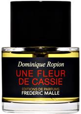 FRÉDÉRIC MALLE - Editions De Parfums Frederic Malle Une Fleur De Cassie  50 ml - PARFUM