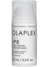 Olaplex - No. 8 Bond Intense Moisture Mask - -bond Intense N°8 Moisture Mask