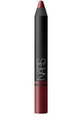 NARS - Satin Lip Pencil – Majella – Lippenstift - Burgunder - one size