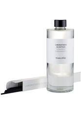 LABORATORIO OLFATTIVO - Laboratorio Olfattivo Refill Biancothè Raumduft 500 ml - Parfum