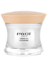 Payot - Creme nø2 Cachemire  - Gesichtscreme - 50 Ml -