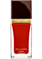 Tom Ford Nagel-Make-up Nr. 14 - Scarlet Chinois Nagellack 12.0 ml