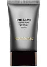Hourglass Immaculate Liquid Powder Foundation 30ml Warm Beige (Medium Tan, Neutral)