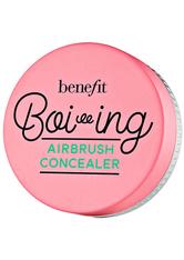 Benefit Teint Boi-ing airbrush concealer 5 g Deep/Neutral Undertone