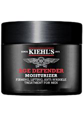 Kiehl's Age Defender Moisturizer Hautfestigende Antifalten-Feuchtigkeitspflege 75 ml