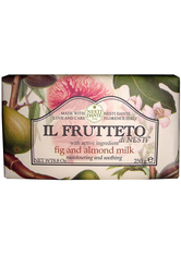 NESTI DANTE - Nesti Dante Il Frutteto Fig and Almond Milk Soap 250g - SEIFE