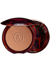 GUERLAIN - GUERLAIN Make-up Terracotta Terracotta Powder Nr. 03 Naturel Brunettes 10 g - CONTOURING & BRONZING