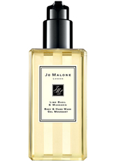 JO MALONE LONDON - Basil & Néroli Body & Hand Wash - DUSCHPFLEGE