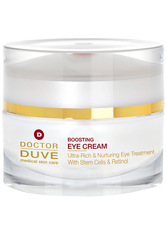 DOCTOR DUVE - Doctor Duve Boosting Eye Cream  30 ml - AUGENCREME