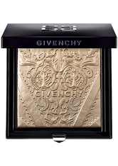 Givenchy Make-up TEINT MAKE-UP Teint Couture Shimmer Powder Nr. 02 Shimmery Gold 8 g