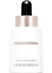 GIORGIO ARMANI - Giorgio Armani Armani Prima Smart Moisture Serum Gesichtsserum  30 ml - Serum