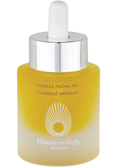 Omorovicza - Miracle Face Oil, 30 Ml – Gesichtsöl - one size