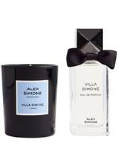 Alex Simone French Riviera Collection Gift-Set Villa Simone Duftset 1.0 pieces