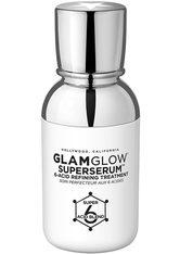 Glamglow Superserum 6-Acid Refining Treatment 30 ml Gesichtsserum