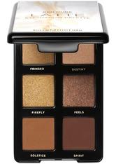 bareMinerals Augen-Make-up Lidschatten Gen Nude Eye Palette Golden Tempress 1 Stk.