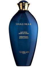 GUERLAIN - Guerlain Shalimar 200 ml Bodylotion 200.0 ml - Körperpflege